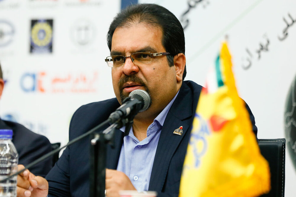 انتخاب شرکت گاز تهران بهعنوان پایلوت کشوری استقرار مدیریت خوردگی